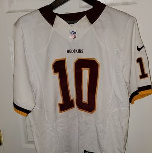 Washington Redskins Robert Griffin III Mens Jersey